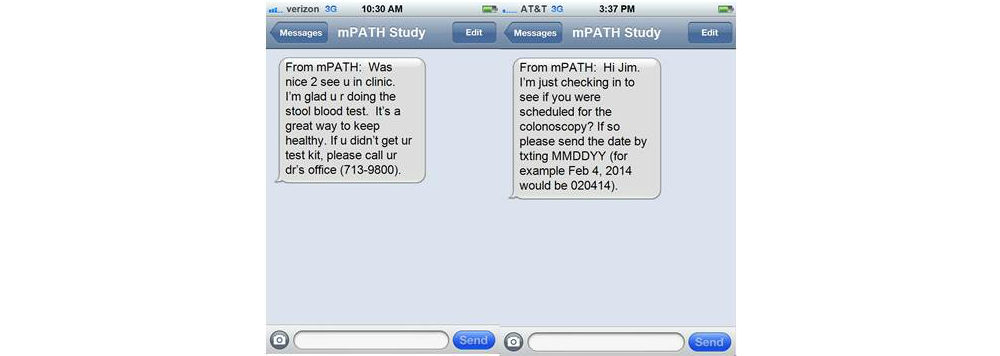 JMU - Crafting Appealing Text Messages to Encourage ... Complete Da Form Example on